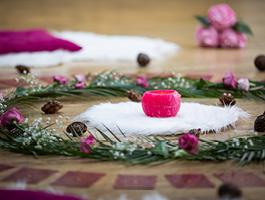 Cercle de femmes Relaxation Plumes de Gaïa